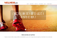web Wellnesscia